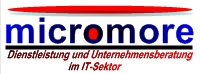 Micromore - Der mobile Computerspezialist